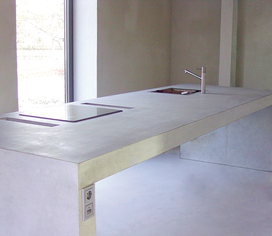 sonderanfertigungen hieber beton. Black Bedroom Furniture Sets. Home Design Ideas