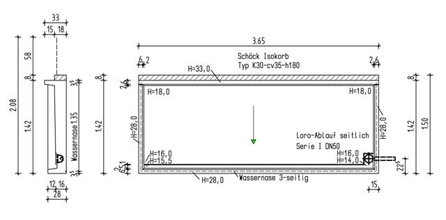 speier balkon h user immobilien bau. Black Bedroom Furniture Sets. Home Design Ideas