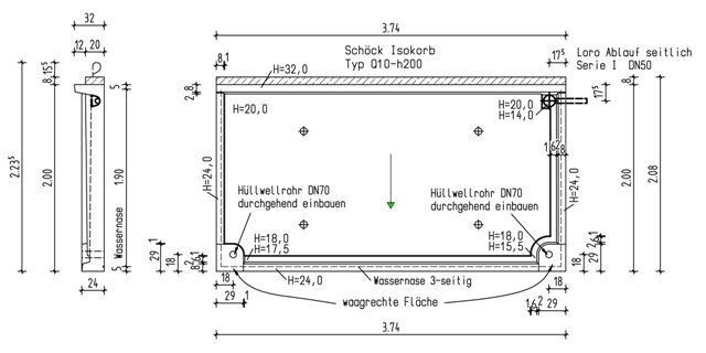 fertigteilbalkone hieber beton. Black Bedroom Furniture Sets. Home Design Ideas