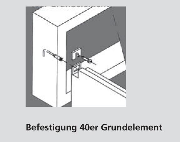 Betonlichtschacht Standard Hieber Beton