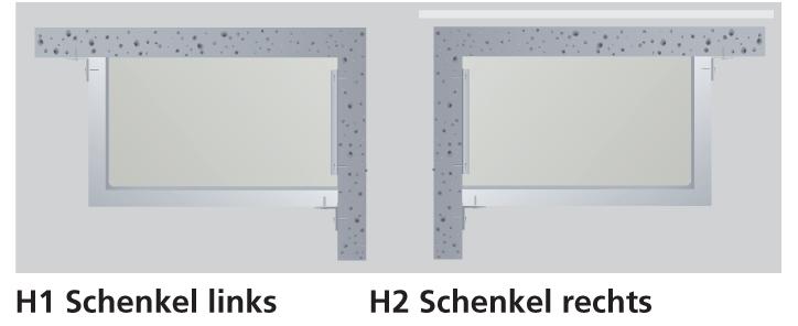 zubeh r f r betonlichtschacht hieber beton. Black Bedroom Furniture Sets. Home Design Ideas