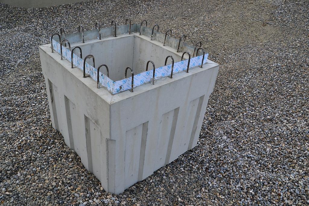 pumpensumpfschacht hieber beton. Black Bedroom Furniture Sets. Home Design Ideas